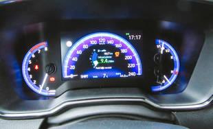 Redakčný test Toyota Corolla