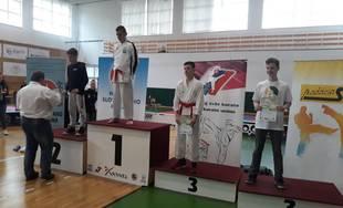 11. ročník Karate Grand Prix Žilina