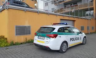 Vražda na sídlisku Vlčince v Žiline 16. mája 2019