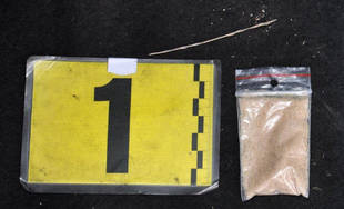 Akcia zameraná na odhaľovanie drogovej trestnej činnosti v Žiline 16.6.2019