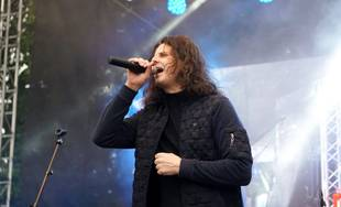 FOTO: Arzén na Staromestských slávnostiach 2019