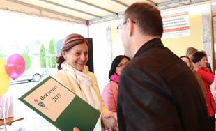 Žilinská nemocnica ocenila 55 sestier a 6 kolektívov