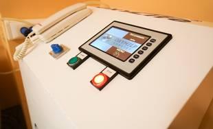 Hyperbarická komora ŽILPO