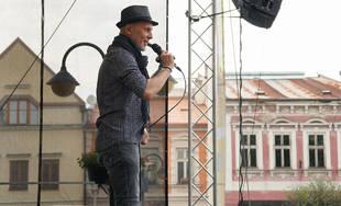 FOTO: Hex na Staromestských slávnostiach 2019