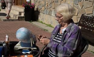 Čipkárky z celého Slovenska sa stretli na workshope v Terchovej