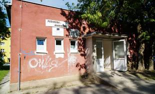 FOTO: Prvá prevádzka Sociálno ekonomického podniku ŽSK - Práčovňa