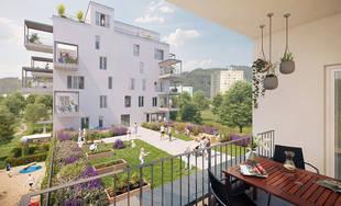 Bytový komplex Rudiny II v Žiline a nová štvrť Kamence v Kysuckom Novom Meste