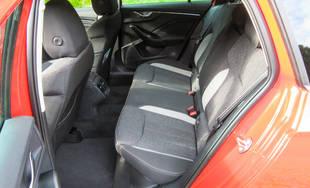 FOTO: Redakčný test nového modelu Škoda Scala