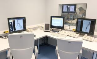 Angiograf v Žiline - slávnostné otvorenie
