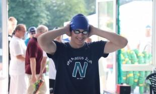 Žilinskí plavci na MS v plávaní OPEN Žilina 2019