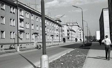 Historické fotografie mesta - 52.časť
