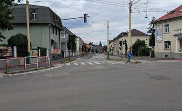 Územný plán zóny Žilina - Bulvár