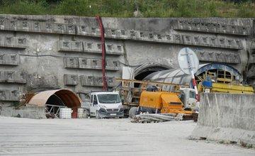 Najnovší termín dokončenia D1 Lietavská Lúčka - Višňové - Dubná skala je rok 2023