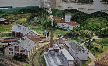 120. výročie otvorenia železničnej trate Žilina - Rajec