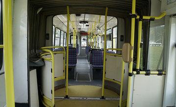 FOTO+VIDEO: Staré trolejbusy typu 14Tr a 15Tr sa definitívne rozlúčili so Žilinou