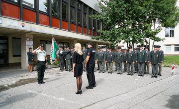 FOTO: Ministerka vnútra dnes otvorila zrekonštruované Oddelenie cudzineckej polície PZ v Žiline