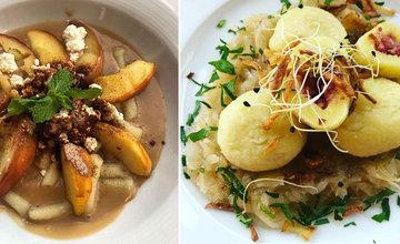 Taste Restaurant Žilina - kvalitné a chutné obedové menu