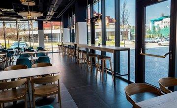 Kantína Poštová - kvalita reštaurácie, rýchlosť fastfoodu