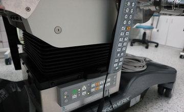 FOTO: Urologické operačné sály v žilinskej nemocnici majú nové vybavenie