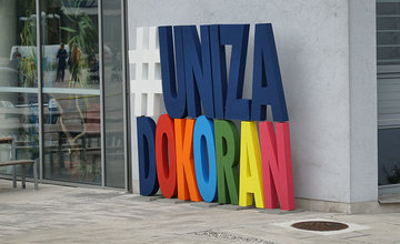 FOTO: Žilinská univerzita otvorila pre verejnosť svoje brány dokorán