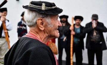 FOTO: Stretnutie fujaristov v Čičmanoch