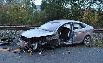 FOTO: Na Orave došlo dnes ráno k ďalšej nehode, polícia vyzýva k opatrnosti