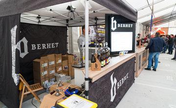 FOTO: Festival remeselného piva BEER FEST vo vyhrievanom stane na Poštovej