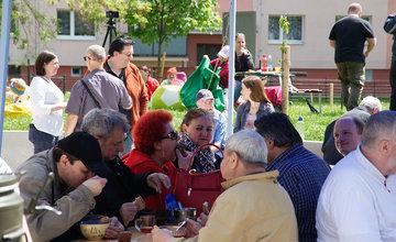 Novoročné a Jarné matiné v Dobšinského sade na sídlisku Vlčince