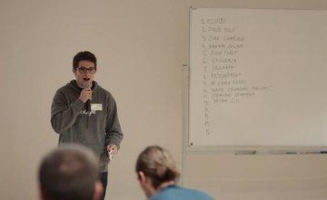 8. ročník Startup weekendu Žilina sa blíži