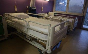 Nové postele pre FNsP Žilina