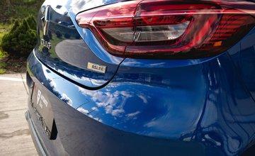 Redakčný test Renault Clio piatej generácie