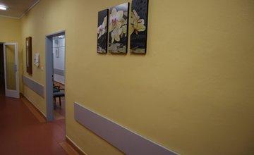 Oddelenie gynekológie a pôrodníctva FNsP Žilina