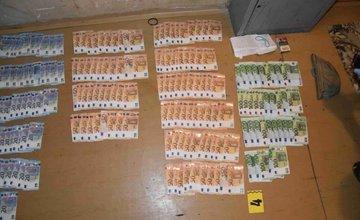 Úspešná policajná akcia na Liptove zameraná proti páchateľom drogovej trestnej činnosti