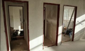 FOTO: Žilinská nemocnica pokračuje v modernizácii priestorov na príjmovej ambulancii gynekológie