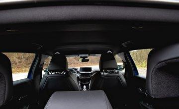 Redakčný test Peugeot 208