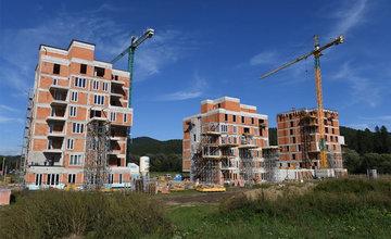 Rudiny II a Kamence sú bankami vysoko hodnotené bytové domy