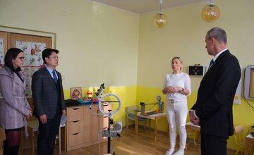 Komunitné projekty aj vďaka Nadácii Kia Motors Slovakia