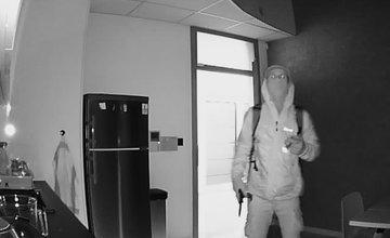Krádež v centre Žiliny 31.1.2020