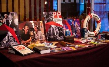 FOTO: Oslava 30. výročia Poradca podnikateľa v Žiline