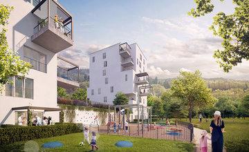 Developerská spoločnosť Istrofinal postaví 67 nových bytov v Kysuckom Novom Meste