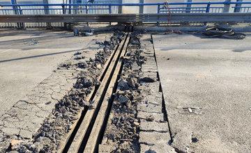 Pravidelná jarná údržba a rekonštrukcie v tuneli Horelica