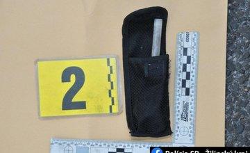 FOTO: Počas akcií MAMA a KOMPÓT zadržala žilinská polícia dve dílerky drog s pervitínom