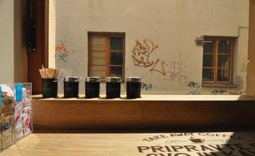 LA CULTURA a Grand Caffe v Žiline opäť otvorené