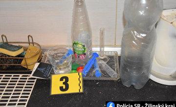 Úspešná policajná akcia zameraná na odhaľovanie drogovej trestnej činnosti v júni 2020