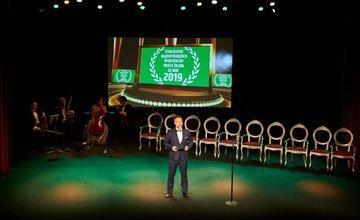 FOTO: Slávnostné odovzdávanie cien Športovec Žiliny za rok 2019