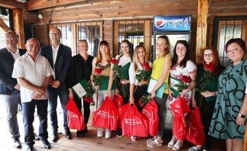 FOTO: Ocenenie Sestra roka 2019 vo FNsP Žilina