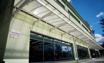 FOTO: Krajská knižnica v Žiline po rekonštrukcii slávnostne otvorila