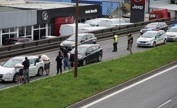 V pondelok 29. júna prebehla policajná akcia na Košickej ulici v Žiline