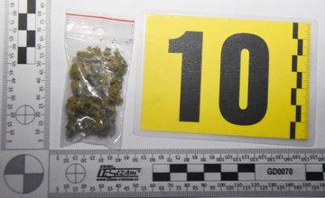 FOTO: Polícia v Žilinskom kraji odhalila a obvinila ďalších drogových dílerov