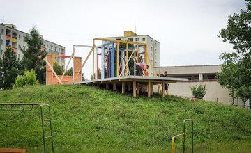 FOTO: Experimentálny byt ulica Limbová v Žiline